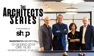 THE ARCHITECTS SERIES - A DOCUMENTARY ON: SHoP ARCHITECTS