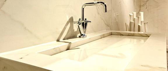 Washbasin Tops
