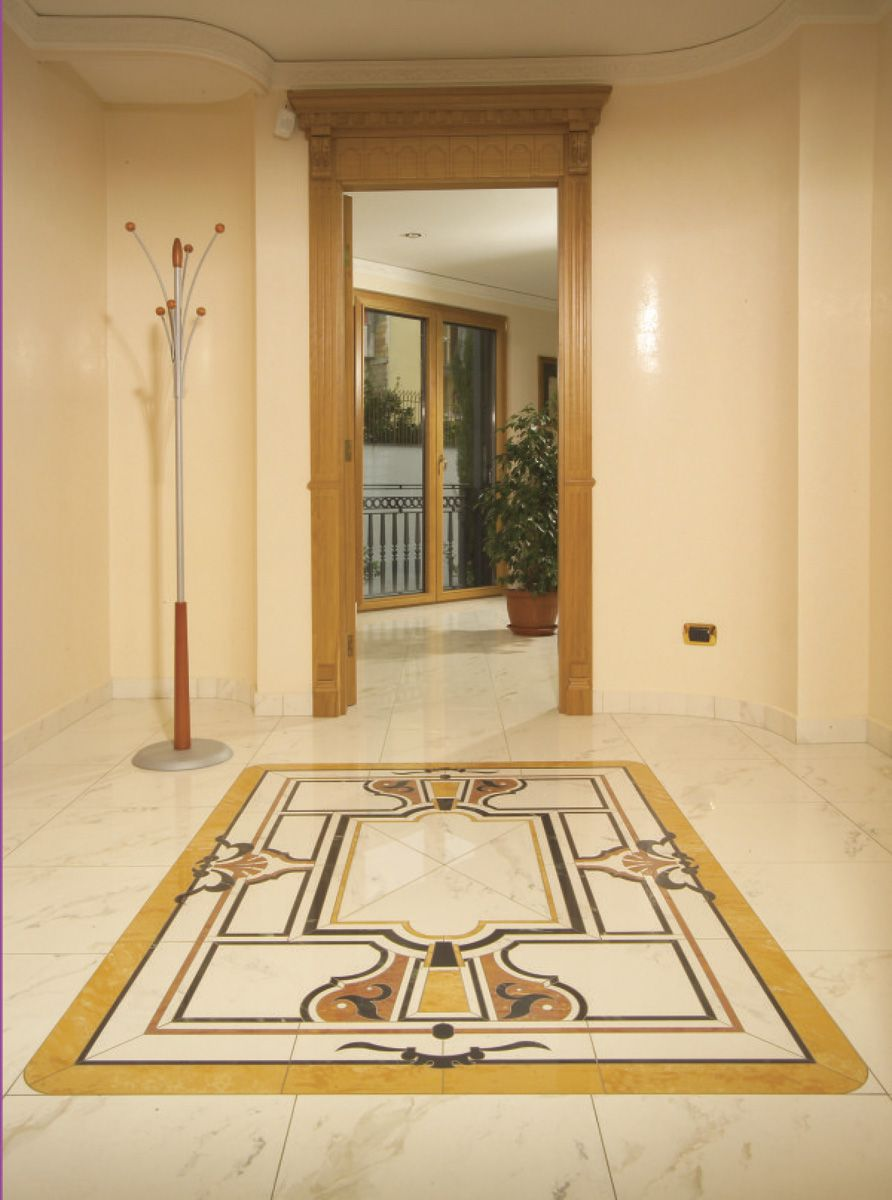 Residenziale Garofalo Italy Fmg