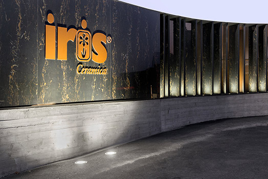Fmg E Iris Ceramica Headquarters Italy Fmg