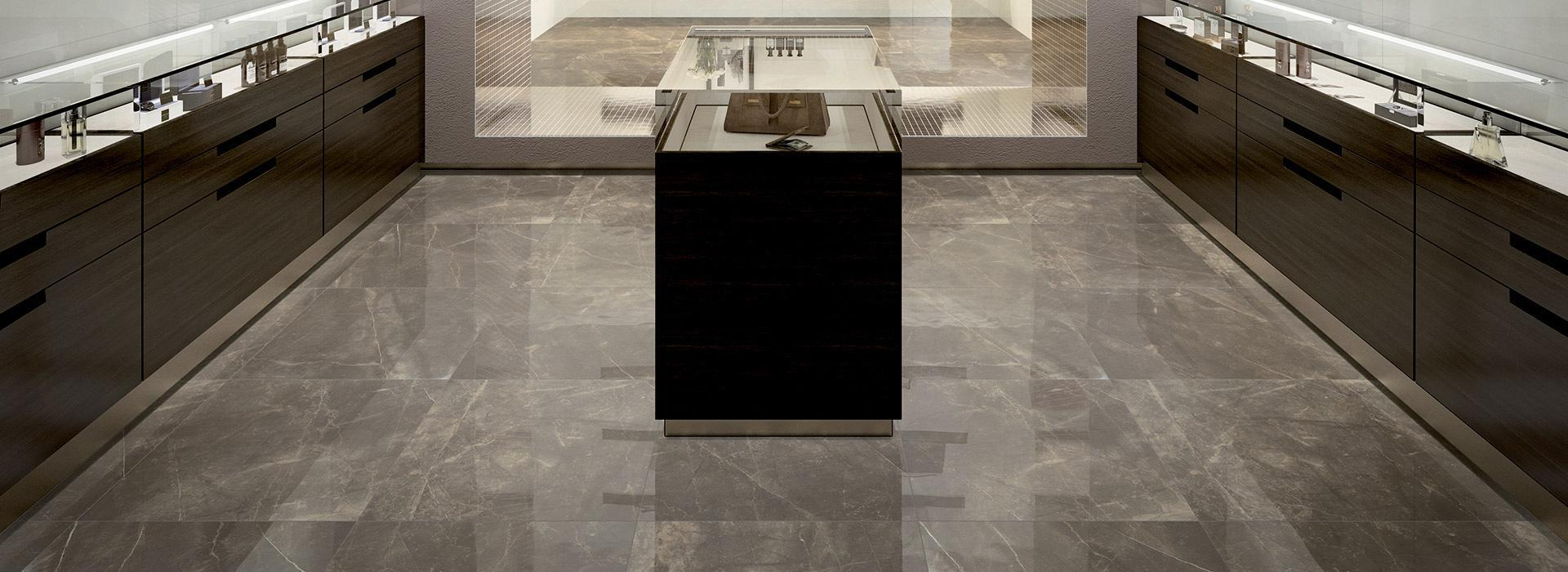 Pulpis bronze marble brown marble effect floor and wall coverings all marble dailygadgetfo Gallery