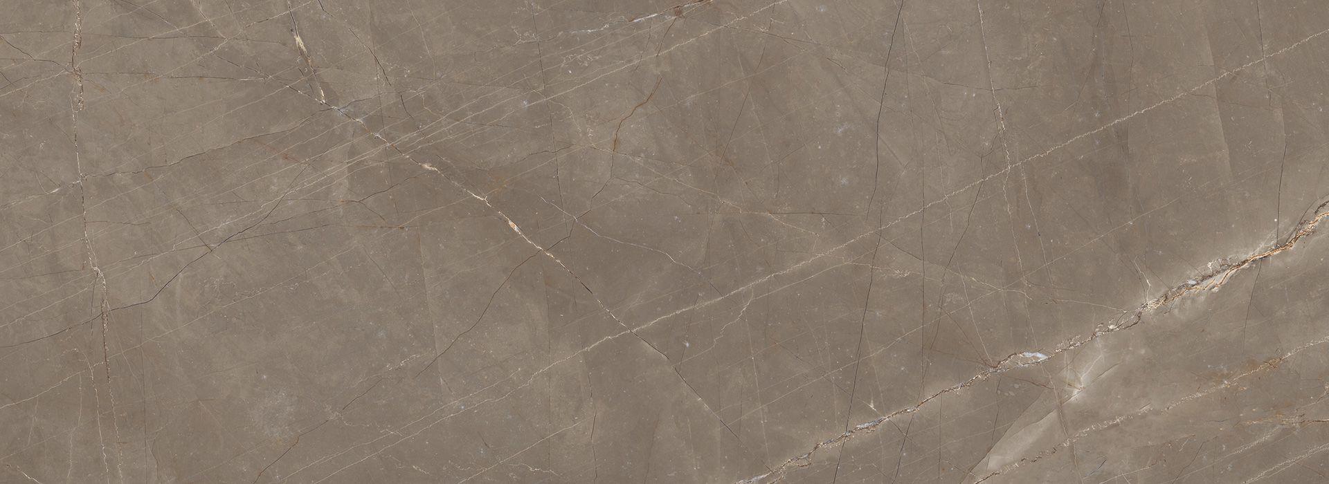 Gaudi Stone Select Brown Marble Effect Porcelain Tiles